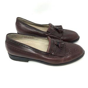 Dressport Rockport Italy Kiltie Tassel Shoes 9.5
